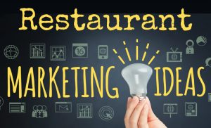 Restaurant Marketing Ideas and Tips